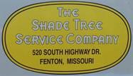 Shade Tree Service Company